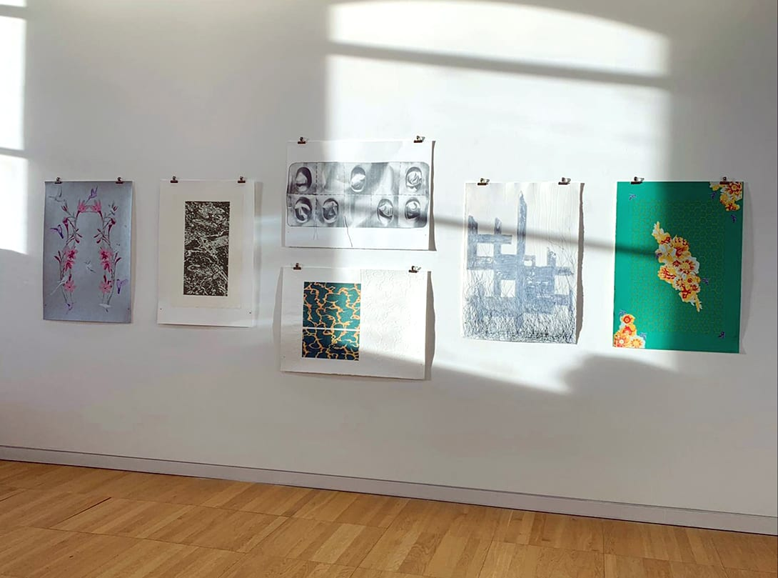 Luan Gallery>